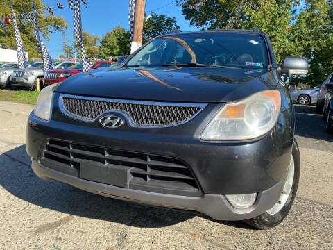 2007 Hyundai Veracruz for sale at Best Cars R Us in Plainfield NJ