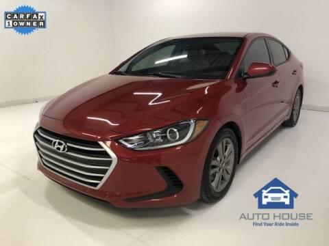 2018 Hyundai Elantra for sale at AUTO HOUSE PHOENIX in Peoria AZ