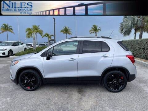 2019 Chevrolet Trax for sale at Niles Sales and Service in Key West FL