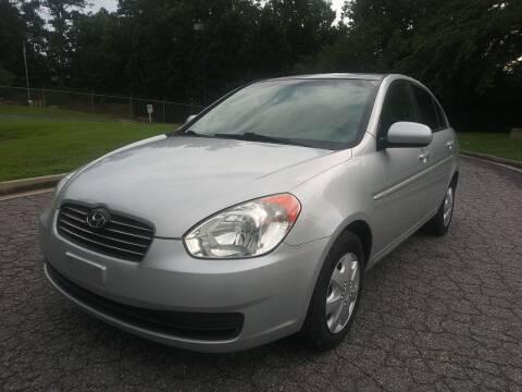 2010 Hyundai Accent for sale at Final Auto in Alpharetta GA