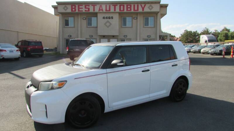 2011 Scion xB for sale at Best Auto Buy in Las Vegas NV