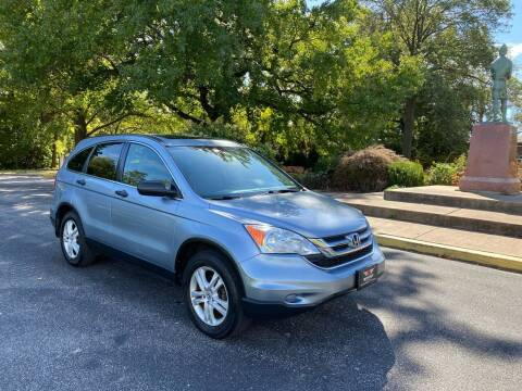 2010 Honda CR-V for sale at BOOST AUTO SALES in Saint Charles MO
