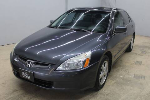 2005 Honda Accord for sale at Flash Auto Sales in Garland TX