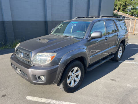 2006 Toyota 4Runner for sale at APX Auto Brokers in Lynnwood WA