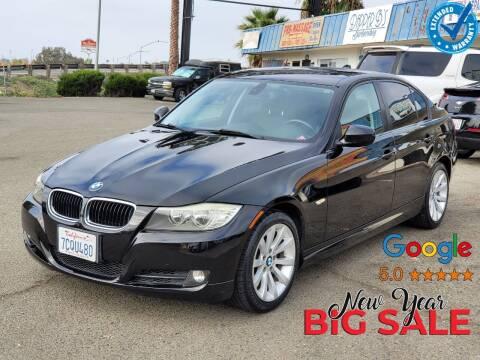 2011 BMW 3 Series for sale at Gold Coast Motors in Lemon Grove CA