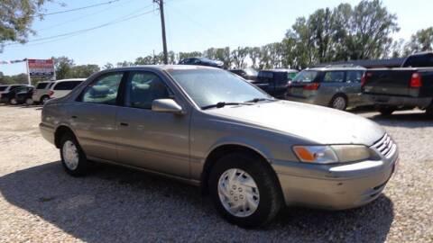 1999 Toyota Camry for sale at Korz Auto Farm in Kansas City KS