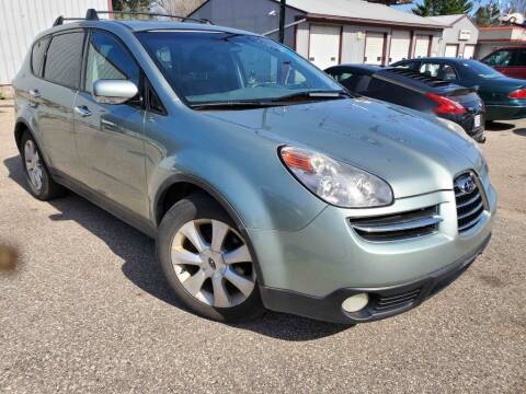 2006 Subaru B9 Tribeca for sale at Extreme Auto Sales LLC. in Wautoma WI