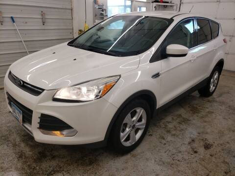 2014 Ford Escape for sale at Jem Auto Sales in Anoka MN