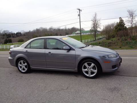 2007 Mazda MAZDA6 for sale at Car Depot Auto Sales Inc in Seymour TN