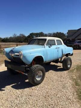 1951 Studebaker Champion for sale at Haggle Me Classics in Hobart IN