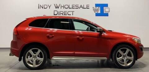 2013 Volvo XC60 for sale at Indy Wholesale Direct in Carmel IN