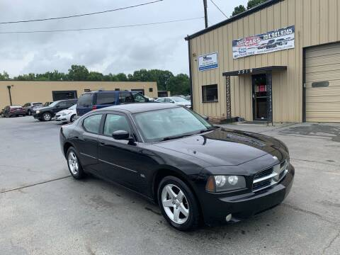 2007 Dodge Charger for sale at EMH Imports LLC in Monroe NC
