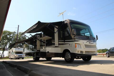 2011 Damon CHALLENGER 371 for sale at Texas Best RV in Humble TX
