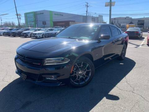 2018 Dodge Charger for sale at EUROPEAN AUTO EXPO in Lodi NJ