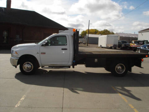 2012 RAM Ram Chassis 3500 for sale at Quality Auto Sales in Wayne NE