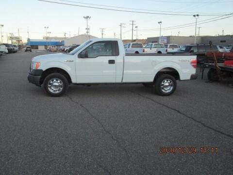 2012 Ford F-150 for sale at Auto Acres in Billings MT