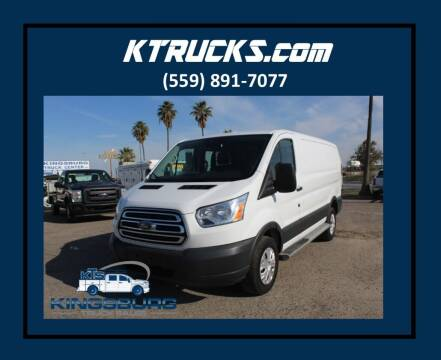 2018 Ford Transit Cargo for sale at Kingsburg Truck Center in Kingsburg CA