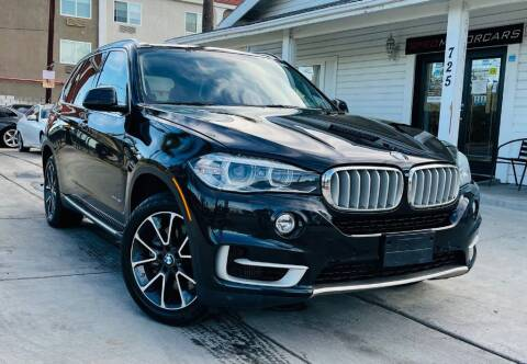 2015 BMW X5 for sale at Pro Motorcars in Anaheim CA