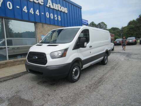 2015 Ford Transit Cargo for sale at 1st Choice Autos in Smyrna GA