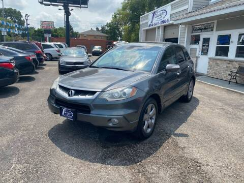 2008 Acura RDX for sale at 1st Quality Auto in Milwaukee WI