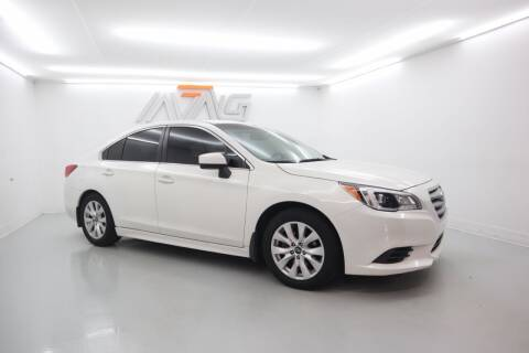 2015 Subaru Legacy for sale at Alta Auto Group LLC in Concord NC