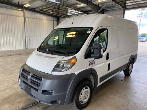 2014 RAM ProMaster Cargo for sale at Government Fleet Sales in Kansas City MO