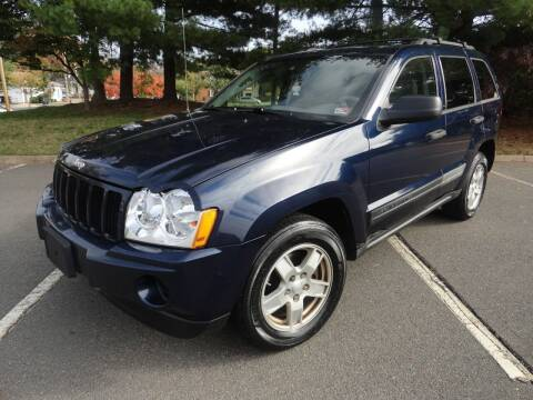 2006 Jeep Grand Cherokee for sale at TJ Auto Sales LLC in Fredericksburg VA