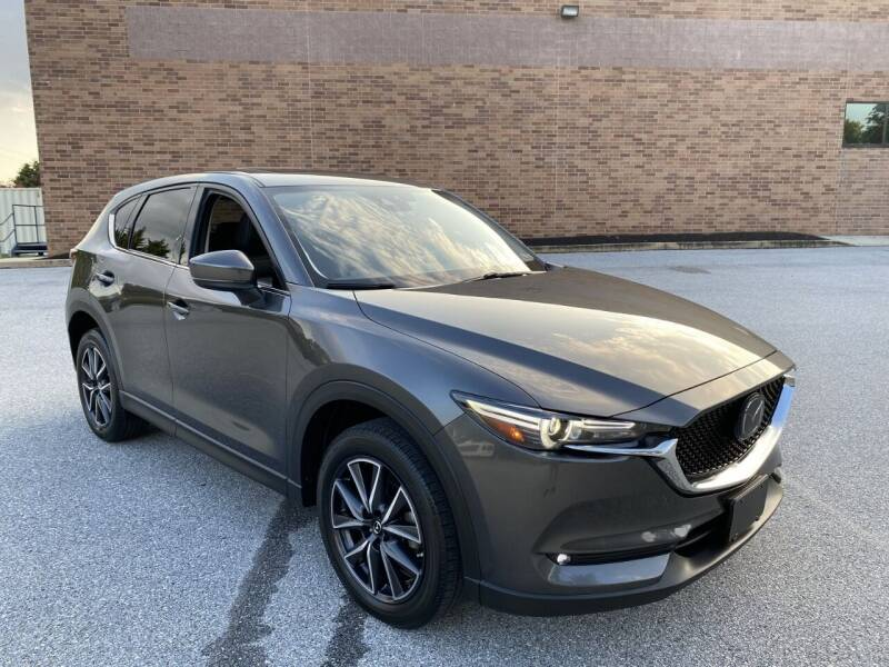 2017 Mazda CX-5 AWD Grand Touring 4dr SUV - West Chester PA