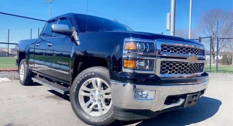 2014 Chevrolet Silverado 1500 for sale at Maxima Auto Sales in Malden MA