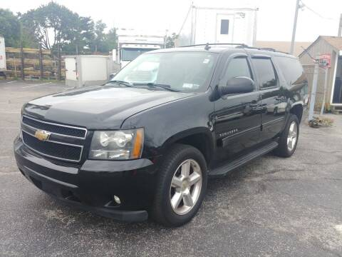 2010 Chevrolet Suburban for sale at Viking Auto Group in Bethpage NY
