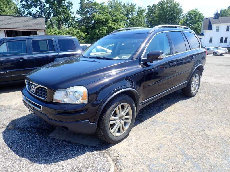 2012 Volvo XC90 for sale at Transportation Outlet Inc in Eastlake OH