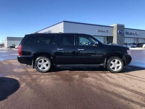 2007 Chevrolet Suburban for sale at Schulte Subaru in Sioux Falls SD