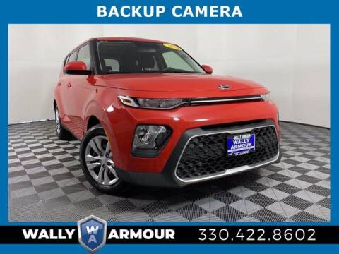 2020 Kia Soul for sale at Wally Armour Chrysler Dodge Jeep Ram in Alliance OH