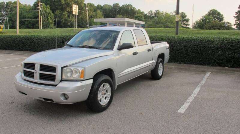 2006 Dodge Dakota for sale at Best Import Auto Sales Inc. in Raleigh NC