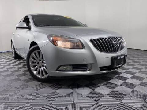 2011 Buick Regal for sale at GotJobNeedCar.com in Alliance OH
