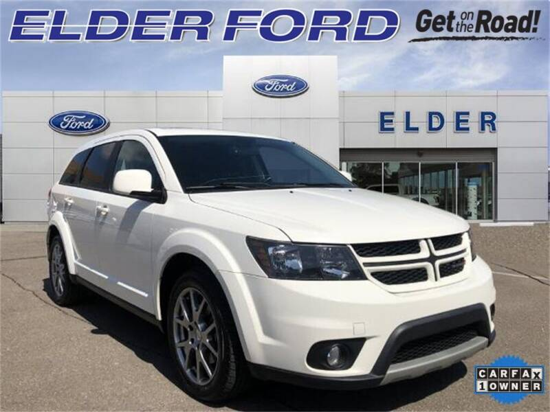 2015 Dodge Journey for sale in Troy, MI