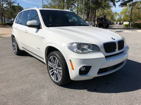 2012 BMW X5 for sale at Global Auto Exchange in Longwood FL