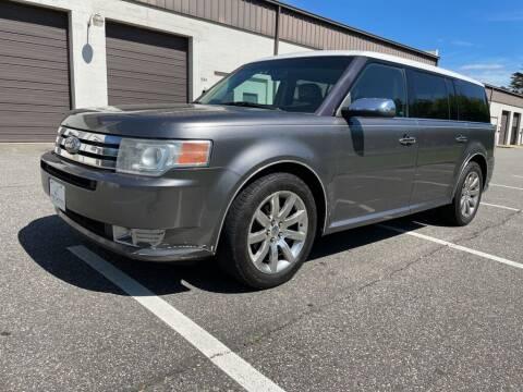 2009 Ford Flex for sale at Auto Land Inc - Autoland of Thornburg in Spotsylvania VA