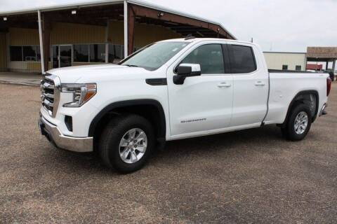 2019 GMC Sierra 1500 for sale at Douglass Automotive Group - Douglas Ford in Clifton TX