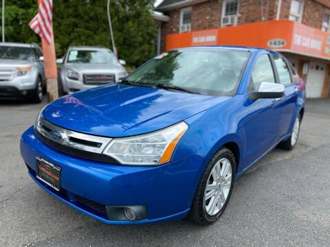 2010 Ford Focus for sale at Bloomingdale Auto Group in Bloomingdale NJ