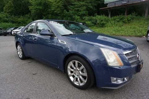 2009 Cadillac CTS for sale at Bloom Auto in Ledgewood NJ