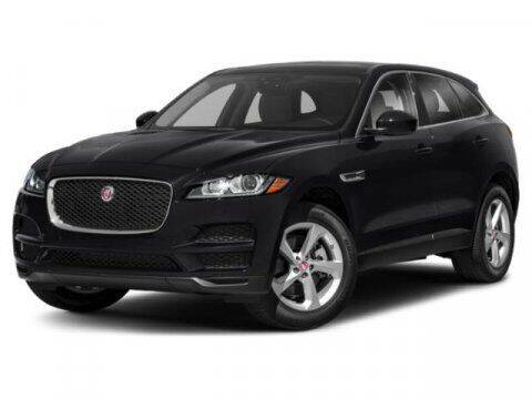 2018 Jaguar F-PACE for sale at TRAVERS GMT AUTO SALES - Traver GMT Auto Sales West in O Fallon MO