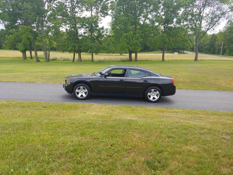 2008 Dodge Charger for sale at U-Win Used Cars in New Oxford PA