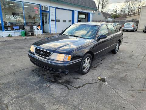 1999 Toyota Avalon for sale at MOE MOTORS LLC in South Milwaukee WI