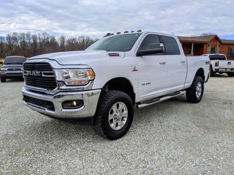 2019 RAM Ram Pickup 2500 for sale at Delta Motors LLC in Jonesboro AR