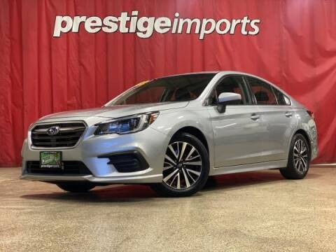 2018 Subaru Legacy for sale at Prestige Imports in St Charles IL