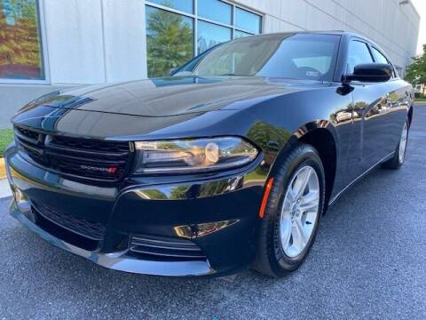 2019 Dodge Charger for sale at Pleasant Auto Group in Chantilly VA