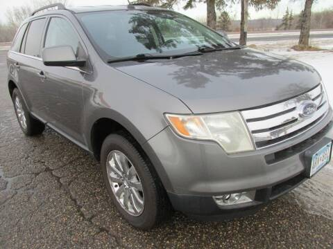 2010 Ford Edge for sale at Buy-Rite Auto Sales in Shakopee MN