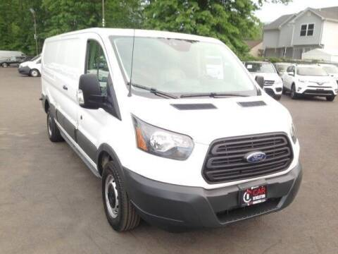 2016 Ford Transit Cargo for sale at EMG AUTO SALES in Avenel NJ