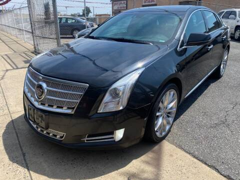 2013 Cadillac XTS for sale at The PA Kar Store Inc in Philadelphia PA